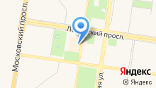 Grillka на карте