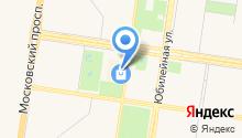 Exclusive image на карте