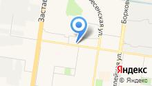 Femida63 на карте