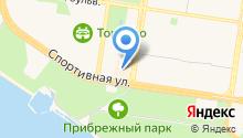 ICEphoria на карте