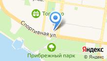 Facture на карте
