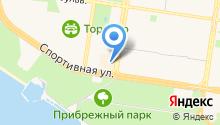 La Vitrina на карте