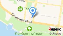 Charm L на карте