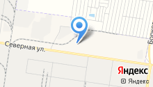 Полад, ЗАО на карте