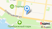 BP Consulting на карте