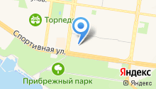 Lilu на карте