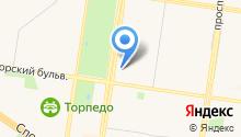 77 квартал на карте