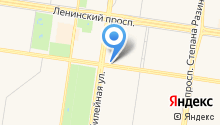 Lab-Buivolov на карте