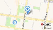 EuroClub на карте