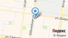АвтоСправка Тольятти на карте