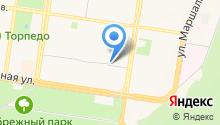 Grishko на карте