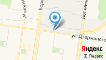 TLTIMPORT на карте