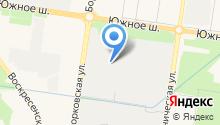 Адор-Авто на карте