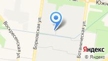 АльфаТрансГрупп на карте
