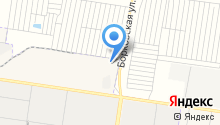 ТДМК на карте