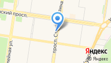 Kors shop на карте