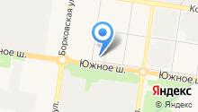 Loft Cafe Absolute на карте
