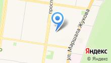 Crow`s pub на карте