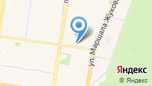 EveRest на карте