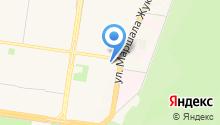 Волга-Инфо Недвижимость на карте
