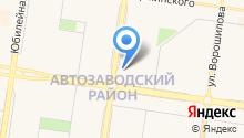 KA-Media на карте