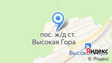 Снэк Поволжья Казань на карте