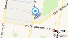 АвтоМирТорг на карте