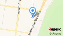 Интер Подшипник Снаб на карте