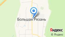 Музей истории сел Ставропольского района на карте