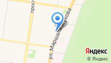 Сервис-Авто-Люкс на карте