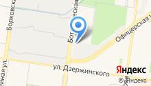 Авто-Ремонт-Тольятти на карте