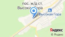 Байкал ЛТД на карте