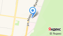 Excellent на карте