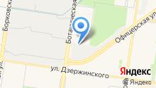 ВолгаСтройСервис на карте