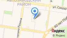 Gracia на карте