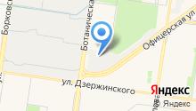 СТО63.РФ на карте