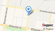 Gker Studio на карте