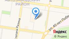 LADATUNINGshop на карте