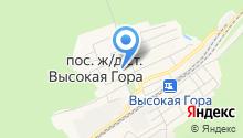 Таттехмедфарм на карте