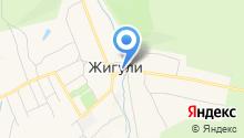 Ставропольское райПО-Р на карте