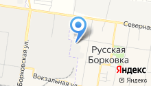 ЭСЕРПЛАСТ на карте
