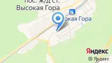 ВСК Союз на карте