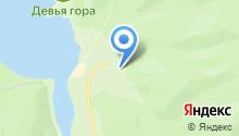 Жигулёвский Артек на карте