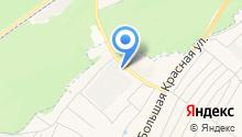 Татэнергосбыт на карте