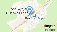 КАЙНАР АШ на карте
