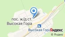 ФАСАДНЫЕ СИСТЕМЫ ФССОЮЗ на карте