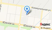 ИнтерТрансАвто на карте