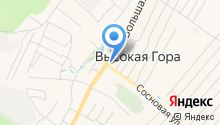 Галимова Л.Р. на карте