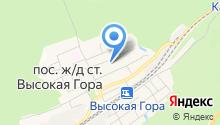 АФКОН-Полимерное покрытие на карте