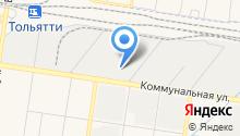 Diora на карте